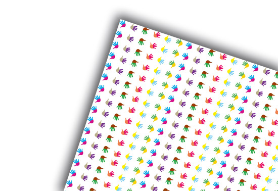 Ottersberger Manufakturen Einwickelpapier