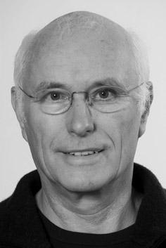 Prof. Jörg Fricke
